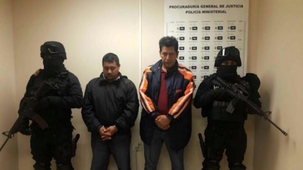 Promueven amparo ex policías por caso Tierra Blanca