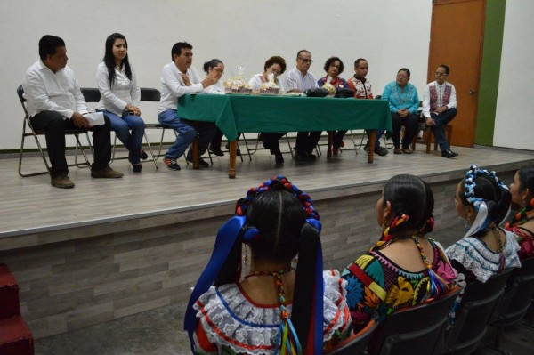 Delegación Flor de Piña aprobada por Comité de Autenticidad