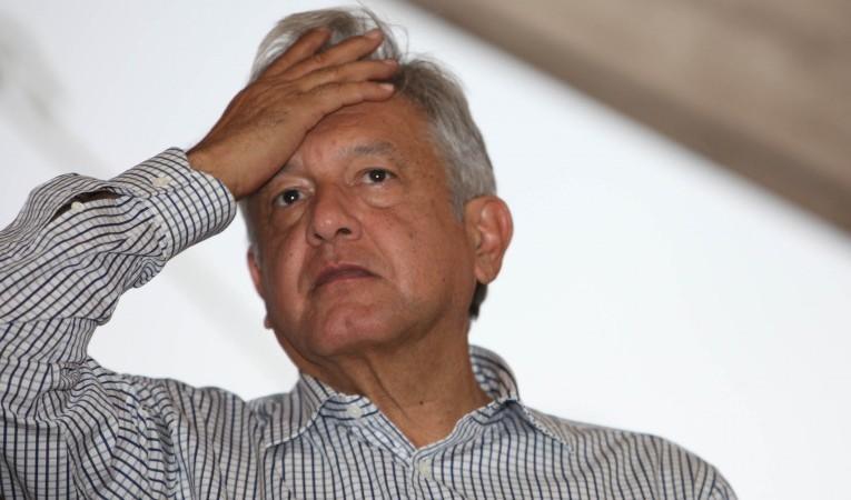 Sí queremos la reforma educativa, dicen padres de familia en Oaxaca a AMLO