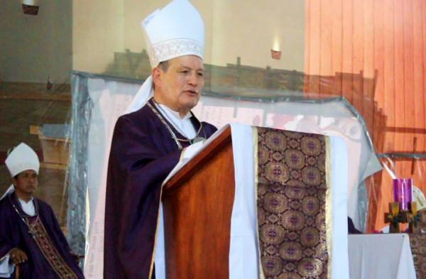 Denuncias de pederastia, sin pruebas contundentes: Arzobispo