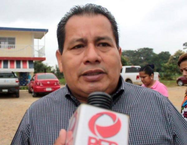 Fallece Benjamín Tomás, líder de UGOCP en Tuxtepec