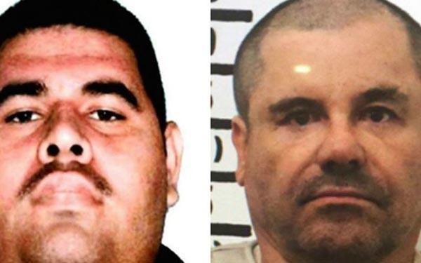 Cae en Oaxaca operador financiero de 'El Chapo'