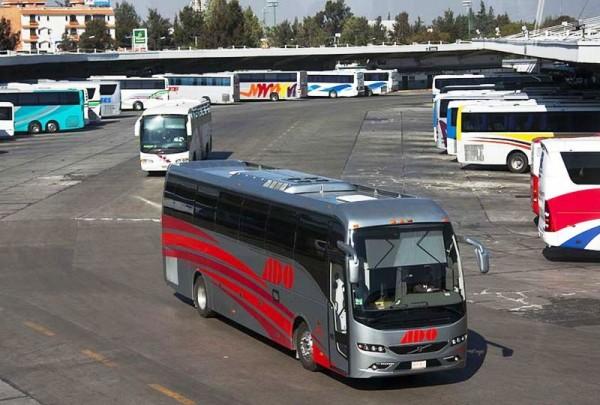 Comienzan descuentos a estudiantes en autobuses por semana mayor