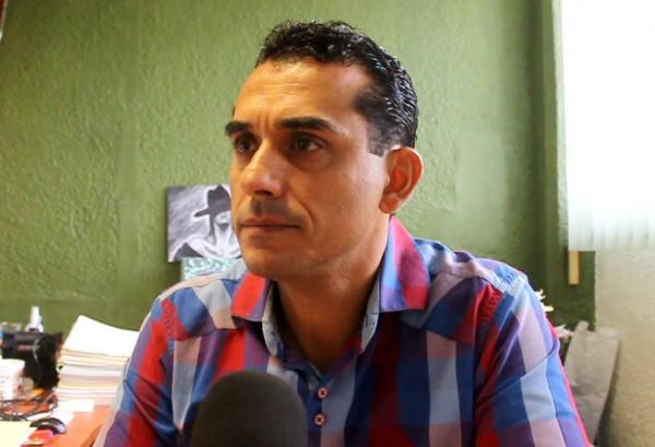 Obra pública no se detendrá durante veda electoral: Director