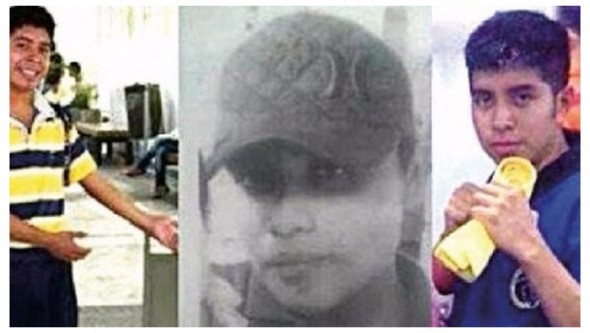 Detenidos 40 policías de Veracruz, por desaparición de jóvenes