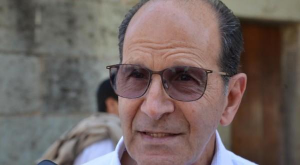 Arzobispo de Oaxaca solo muestra prepotencia al suspender sacerdotes: Solalinde