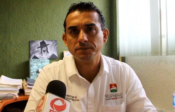 En Tuxtepec, obra de cinco de mayo se realizará por etapas: Dirección
