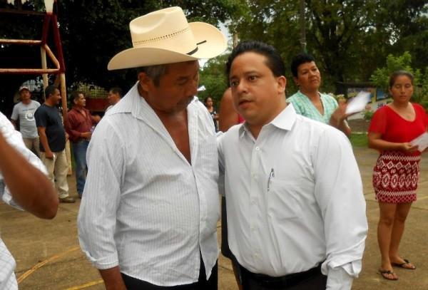 """""""Morena apuesta por la reconciliación del pueblo y el magisterio"""": Fentanez"""