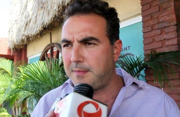 Gabriel  Cué candidato a diputado del Distrito 02, se registrará este sábado