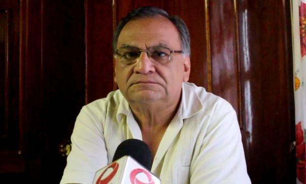 Renovación de dirigencia del PRI en Tuxtepec se debe analizar para evitar conflictos: ex dirigente
