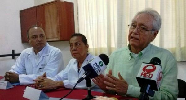 Viene la etapa crítica para al Zika, Chikungunya y dengue, reconoce los SSO