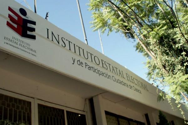 IEEPCO definirá el 2 de abril candidatos a gobernador por Oaxaca