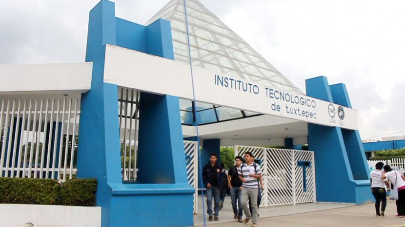 Niño de 9 años lleva 3 años estudiando en el TNM campus Tuxtepec