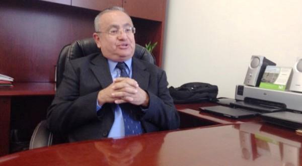 Juicio Político contra Cué, estrategia electoral: Vocero