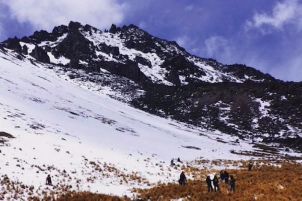 De Huajuapan uno de los alpinistas fallecidos en el Nevado de Toluca