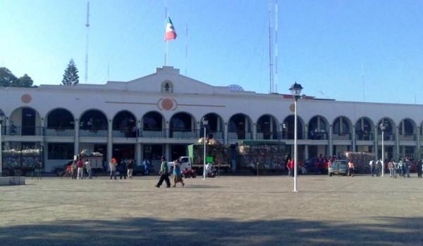 Ayuntamiento de Tuxtepec se va de vacaciones