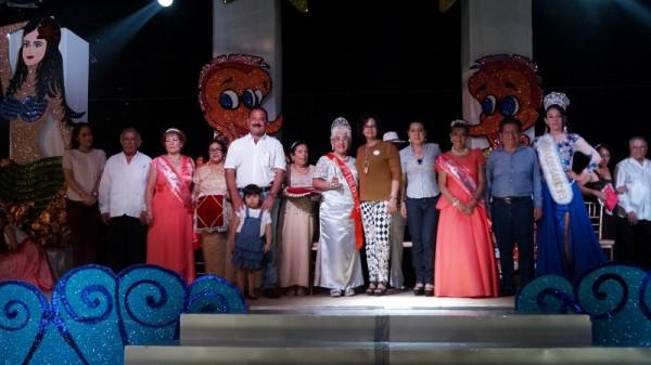 Con pirotecnia y algarabía recibe Tuxtepec al Carnaval 2016