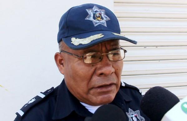 En semana santa, policía municipal reforzará vigilancia en accesos de Tuxtepec