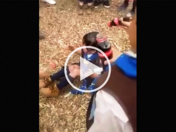 Ordenan a la PGJEM investigar agresión a niña por #LadyBullying
