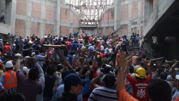 Tuxtepec permanece solidario y unido: ASR