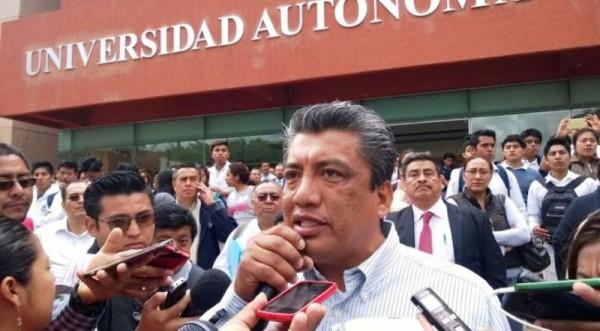Ante el incumplimiento del rector, STAUO emplaza a huelga a la UABJO
