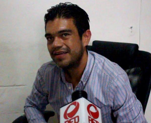Deja Ulises Soto la Segunda Oficialía, buscará la presidencia