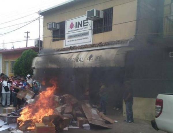 No se tolerarán actos ilegales en elecciones: IEEPCO