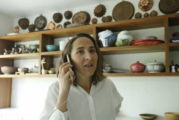 En EU, chef mexicana concede a la comida un sentido social y cultural