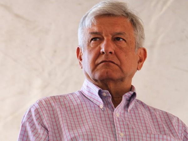 Acuerdo Morena-Sección 22 se formalizará este lunes: López Obrador