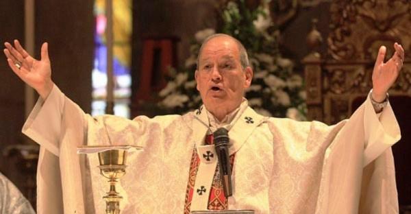Citaría el Ministerio Público al Arzobispo