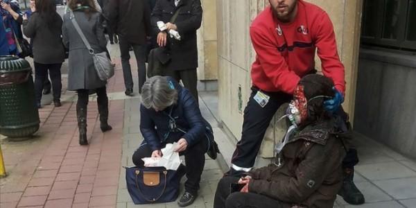 Buscan a tres mexicanos, tras atentados en #Bruselas: Embajador