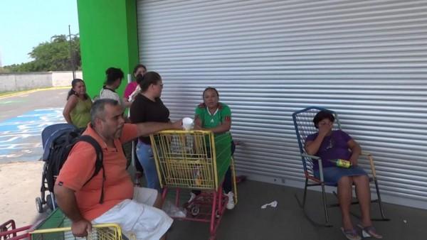 Decide Walmart México cerrar Bodega Aurrerá en Juchitán por inseguridad