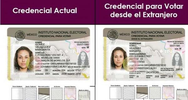 Menos de 150 oaxaqueños votarán desde el extranjero