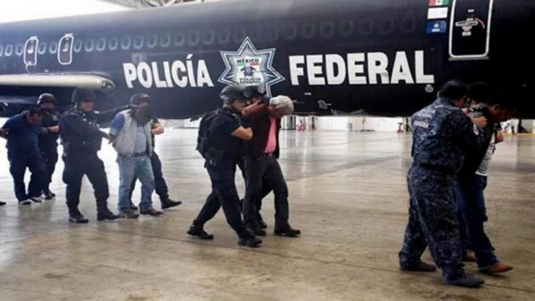 """PGR: Arrestos contra S-22 """"no es un asunto político"""""""