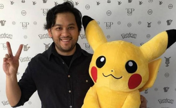 Murió el director de diseño Pokémon