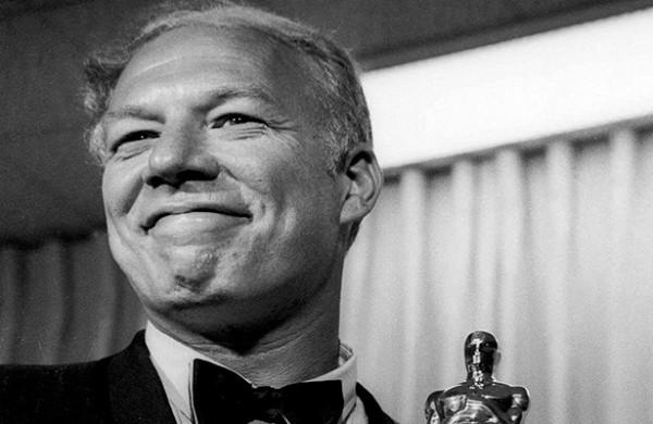 Fallece el actor George Kennedy, una de las leyendas del cine de EU