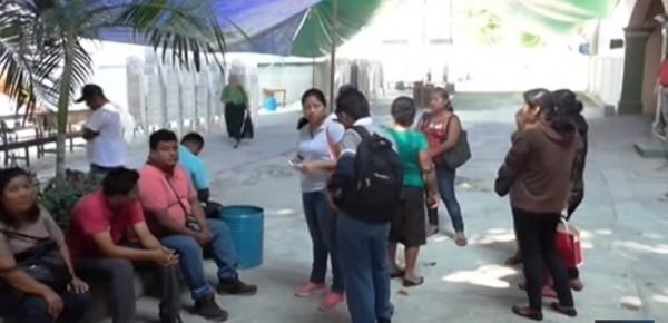 Diócesis recorta sueldo a trabajadores de La Barca