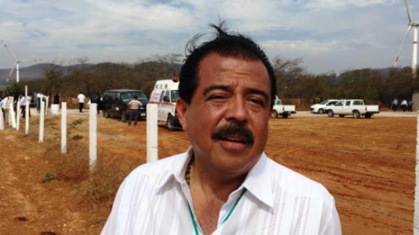 Eviel critica a Benjamín por buscar su inclusión dentro del PT para buscar la gubernatura de Oaxaca
