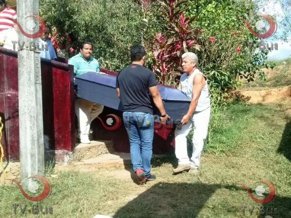 Gabriel  y Randi Dionisio, víctimas de la tragedia en La Barca serán sepultados