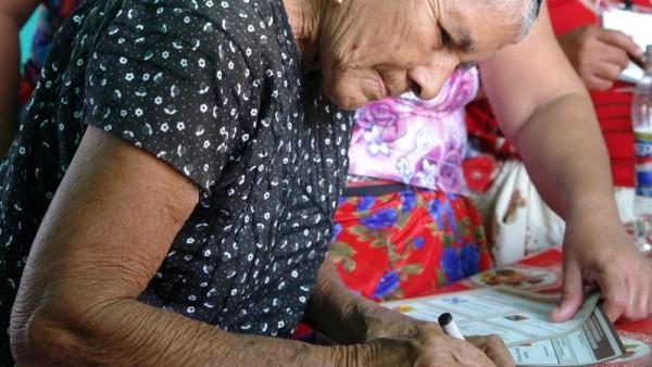 Promueve Oaxaca participación política de las mujeres
