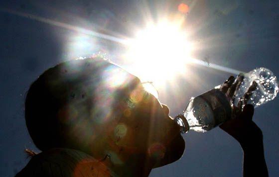 Temperatura más alta en lo que va de 2020 en Veracruz, para este miércoles