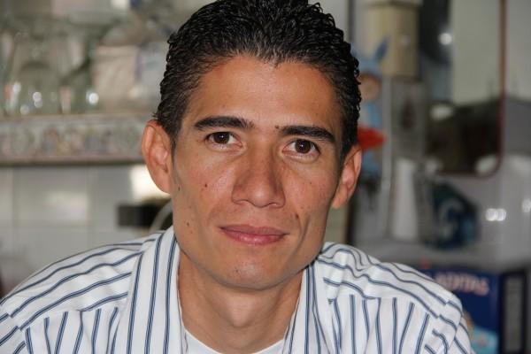 Ratifica PAN a Fernando Huerta como candidato a Diputado