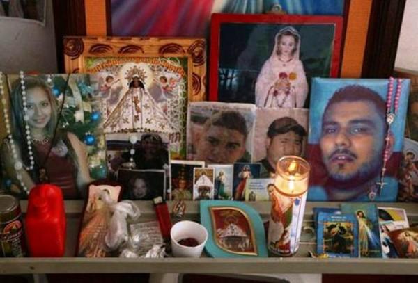 Detienen a 5 del cártel de Jalisco por caso Tierra Blanca