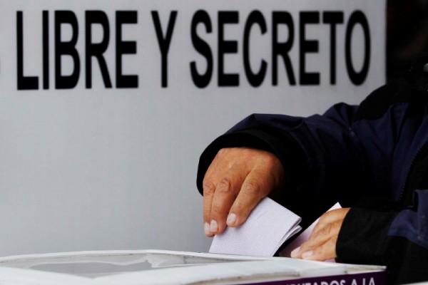 PRI no aceptará resultados en Veracruz