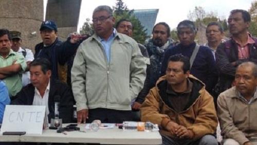 CNTE demandará a SEP por despidos