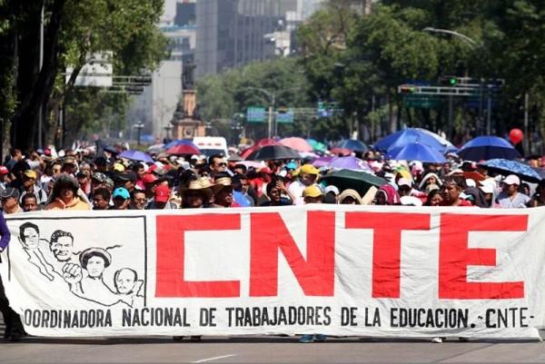 FEPADE hará 'marcaje' personal a la CNTE de Oaxaca