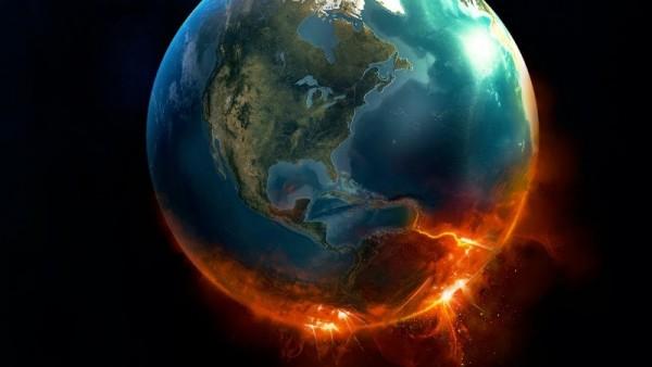 La extinción del planeta ya es una realidad: el punto irreversible de temperatura ha sido superado