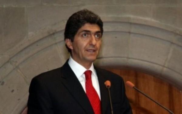 Ernesto Nemer Álvarez, nuevo titular de PROFECO