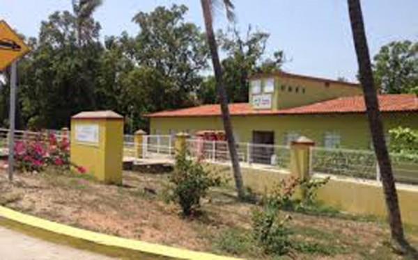 Toman Hospital Materno Infantil de Tehuantepec