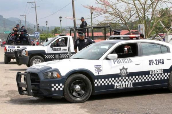 Veracruz es líder en policías reprobados en control y confianza